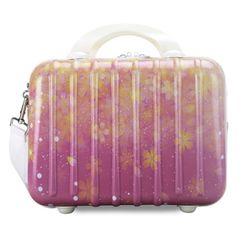 뷰티케이스  벚꽃엔딩 라이트 핑크 14인치