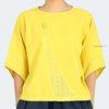 아사펀칭 티셔츠-순면30수-3color