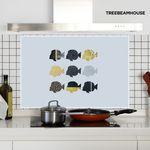 [트리빔하우스] 주방 쿡 인테리어 보드 700X600