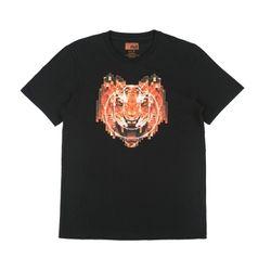 [2016 UMF KOREA] 레드 타이거 티셔츠