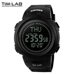 [TIM-LAB] 남성 스포츠시계 전자손목시계 방수 1231