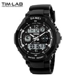 [TIM-LAB] 남성 스포츠시계 전자손목시계 방수 0931