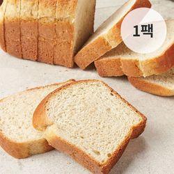 닥터밀 프로통밀 미니식빵 1팩 (240g)
