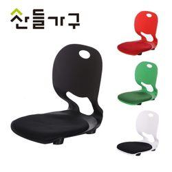 올리브좌식의자 식당용 업소용 좌식책상 컴퓨터 의자