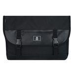 Basic Messenger Bag (black)