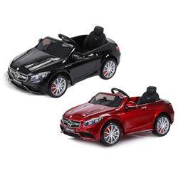 유아용 리모컨 전동차-벤츠 S63AMG