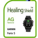 가민 피닉스 5 AG 저반사 액정보호필름 2매
