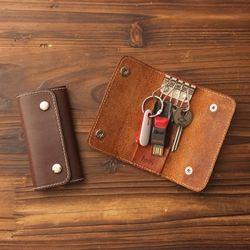 3832 Key Holder Minerva - 각인있음