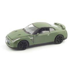 닛산 GT-R (MTX795062MGR) 모형자동차