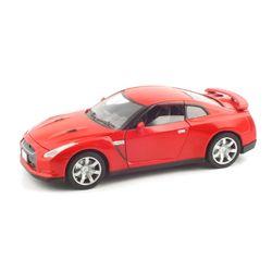 닛산 GT-R (MTX733842RE) 모형자동차