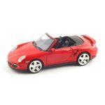 포르쉐 911 Turbo Cabriolet (MTX733484RE)모형자동차