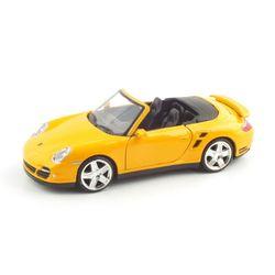 포르쉐 911 Turbo Cabriolet (MTX733484YE)모형자동차
