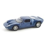 포드 GT Concept (MTX732975BL)슈퍼카 모형자동차