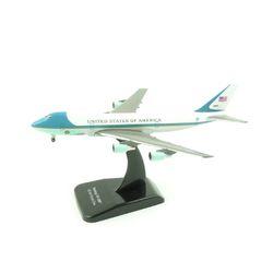 B747-200 U.S 대통령전용기 에어포스원 (HG369437WH)