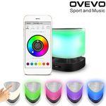 OVEVO Fantasy Pro Z1 블루투스스피커 무드등 LED터치
