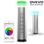 OVEVO Melody Z3 LED 블루투스스피커 하이파이 무드등