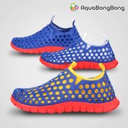 아쿠아슈즈 하이브리드 운동화 블루여성 커플신발