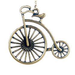 BooKiss책갈피-큰 자전거