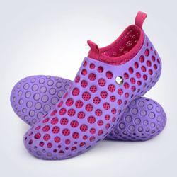 아쿠아슈즈 퍼플핑크  커플신발 인솔분리 비치화