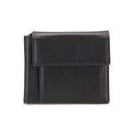 Fennec Men Pocket Wallet  001 Black
