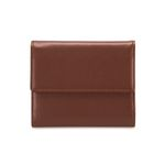 Fennec Men Snap Wallet 002 Brown