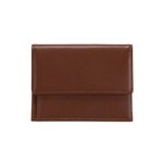 Fennec Men Snap Card Wallet 002 Brown