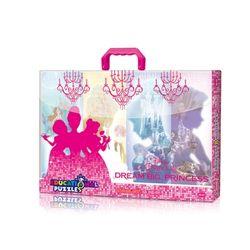 [가방퍼즐]디즈니 프린세스 8종 가방퍼즐(08-02)
