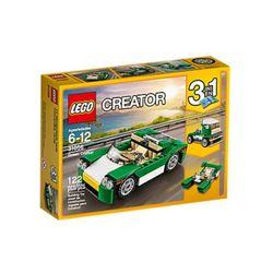 [레고 크리에이터] 31056 녹색 크루저