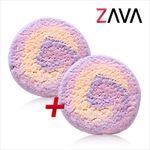[1+1] 자바(ZAVA) 천연 입욕제 버블홀릭 (총2개)