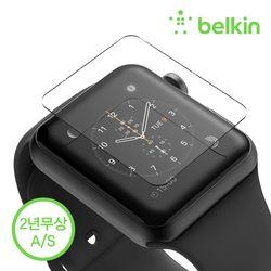 벨킨 애플워치 고급 스크린 액정 보호 필름 F8W714qe