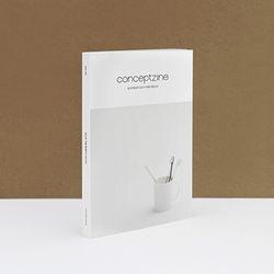 컨셉진 conceptzine vol.40