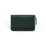 Take Pocket(지퍼형카드지갑) Deep Green
