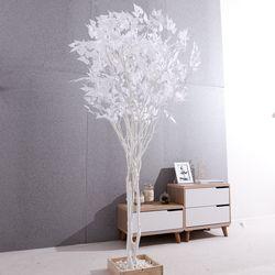 라인화이트자작나무 250cm 조화나무