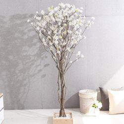 라인벚꽃나무 220cm 조화나무