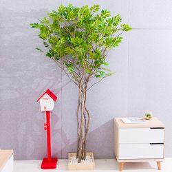 라인느티나무 220cm 조화나무