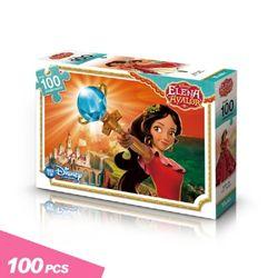 [유아동 직소퍼즐]엘레나-여왕의 자격(100-35)