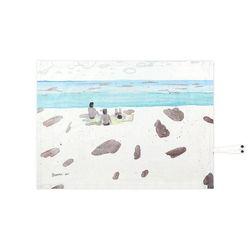 (햇빛가리개) Beach