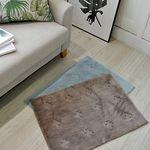크로스 컷 발매트 (45x65cm)