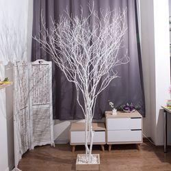 라인_화이트라인나무 190cm 조화나무