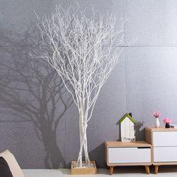 라인_화이트라인나무 220cm 조화나무