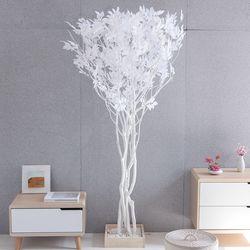 라인화이트느티나무 220cm 조화나무