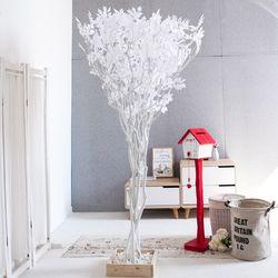라인화이트느티나무 250cm 조화나무