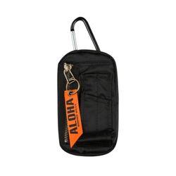 MA-1 ALOHA pouch black