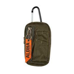 MA-1 ALOHA pouch khaki