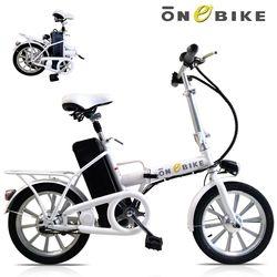 패션 16인치 리튬 전기자전거