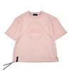 Big Circle Half Sleeve T-shirt PK (CT20100217APK)