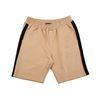 Conceptual City Shorts Brown (CT25200117ABR)