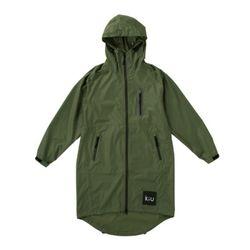 Rain zip up K28-906