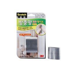 3M 스카치 방충망 보수 테이프(롤타입)
