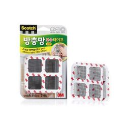 3M 스카치 방충망 보수 테이프(대형)